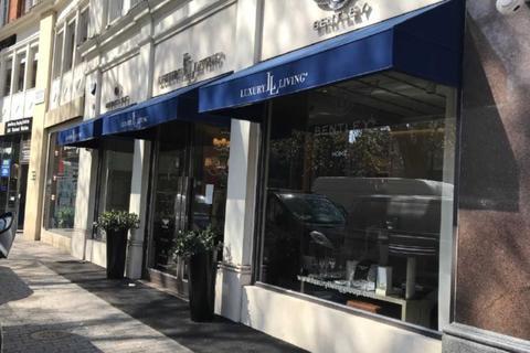 Restaurant to rent - BROMPTON ROAD, KNIGHTSBRIDGE, LONDON, SW1
