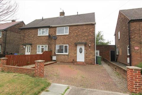 2 bedroom semi-detached house for sale - Clifton Road, Cramlington