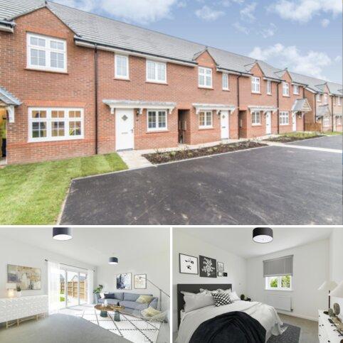 2 bedroom maisonette for sale - Plot 151, 2 Bedroom Maisonette at Standish Grange, Standish Grange, Wigan WN6