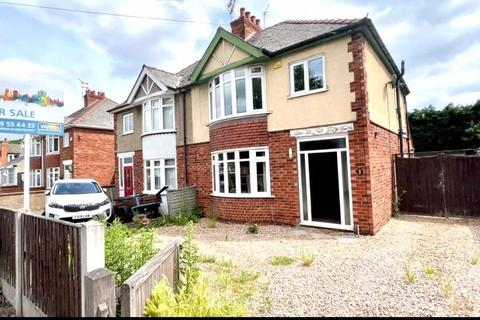 3 bedroom semi-detached house for sale - Brant Road, Lincoln