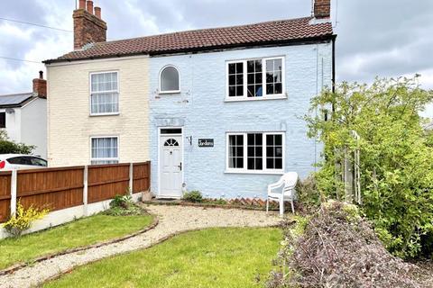 3 bedroom cottage for sale - South Road, Tetford
