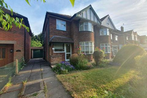 3 bedroom semi-detached house to rent - , Glenfield road, leicester, leicestershire