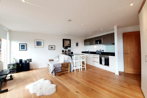 Studio for sale - Candle House Wharf Approach Leeds West Yorkshire