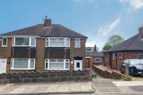 3 bedroom semi-detached house for sale - Clanway Street, Stoke-on-Trent, ST6 5UH