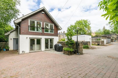 4 bedroom detached house for sale - 9 Leamington Lane, Edinburgh, EH10