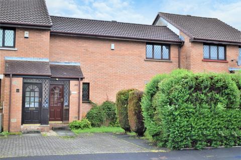 2 bedroom terraced house for sale - Millhouse Drive, Kelvindale, Glasgow, G20 0UF