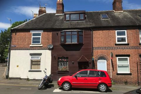 3 bedroom terraced house for sale - Arch Street, Brereton, Rugeley, WS15 1DL