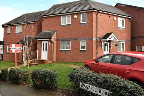 2 bedroom apartment to rent - Wassell Road, Wollescote, Stourbridge, West Midlands, DY9