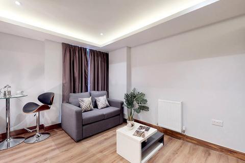 Studio to rent - Cookridge Street, Leeds, West Yorkshire, LS2
