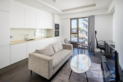 1 bedroom apartment to rent - Mountview Lodge, Swiss Terrace, Swiss Cottage, NW6