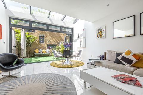 4 bedroom terraced house for sale - Chimes Terrace, Crouch End
