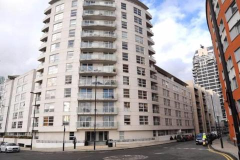 2 bedroom apartment for sale - Blackwall Way, Canary Wharf,