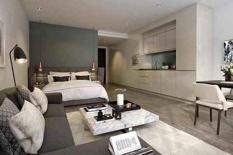Studio for sale - City Suites,16 Chapel street,Manchester