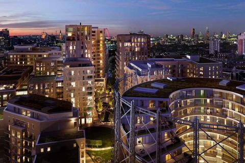 2 bedroom apartment for sale - Oval Village Oval, Vauxhall
