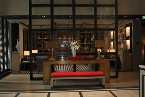1 bedroom apartment for sale - Capital Building,Embassy Garden