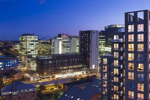 2 bedroom apartment for sale - Snow Hill Wharf Birmingham