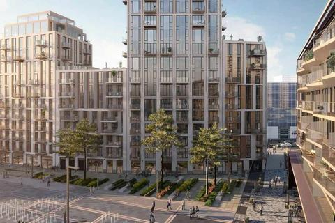 3 bedroom apartment for sale - Merino Wharf, London Dock