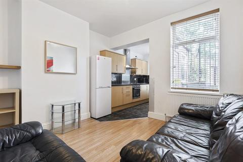 4 bedroom terraced house to rent - Charlotte Road, Sheffield, S1 4TJ