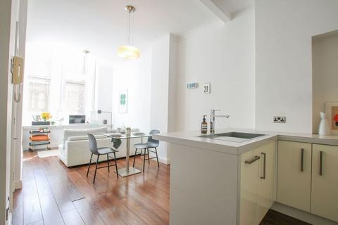 1 bedroom apartment to rent - Chepstow House, Chepstow Street Manchester M1