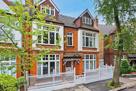 5 bedroom semi-detached house for sale - Lonsdale Road, Bedford Park, Chiswick, W4