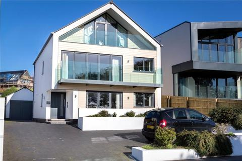 4 bedroom detached house for sale - Whitecliff Road, Whitecliff, Poole, Dorset, BH14