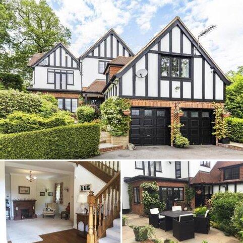 6 bedroom detached house for sale - Mill Lane, Gerrards Cross, SL9