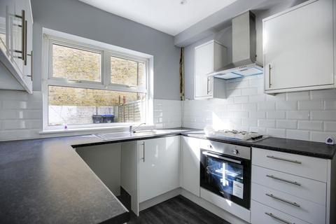 2 bedroom terraced house to rent - Sunnyside Road North, Edmonton, N9