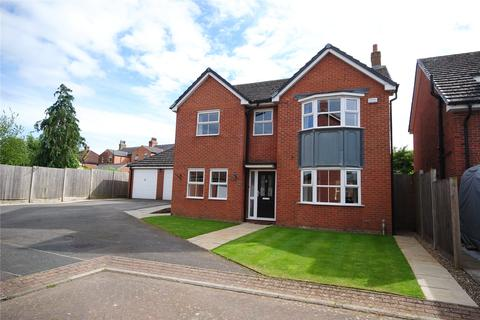 4 bedroom detached house for sale - Harbour View, Bedale, DL8