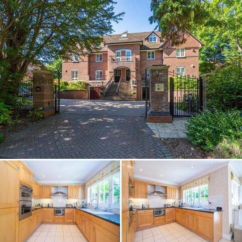 2 bedroom flat for sale - Park House, 6 South Park Crescent, Gerrards Cross, Buckinghamshire