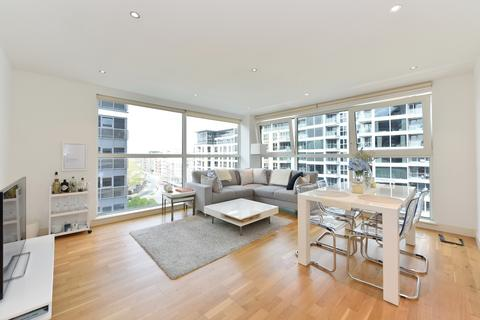 2 bedroom apartment for sale - Imperial Wharf, Fulham, SW6