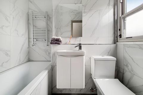 1 bedroom flat to rent - Evesham Walk, Myatts Fields South, London SW9