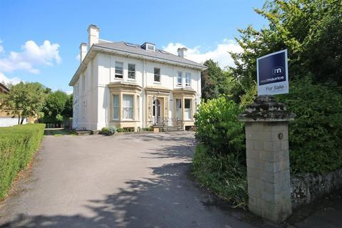 3 bedroom flat for sale - Lansdown, Cheltenham