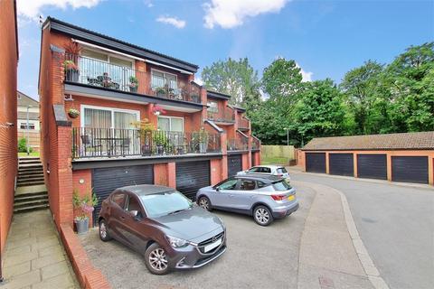 2 bedroom ground floor maisonette for sale - Fairoak Court, Lady Mary Road, Roath Park, Cardiff