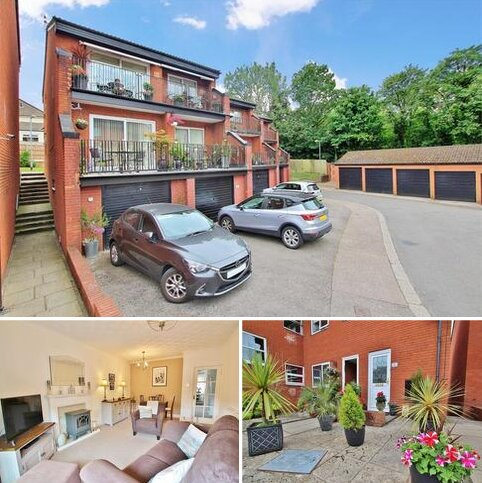 2 bedroom ground floor maisonette for sale - 8 Fairoak Court, Lady Mary Road, Roath Park, Cardiff