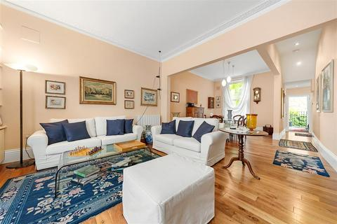 4 bedroom flat for sale - Ongar Road, SW6