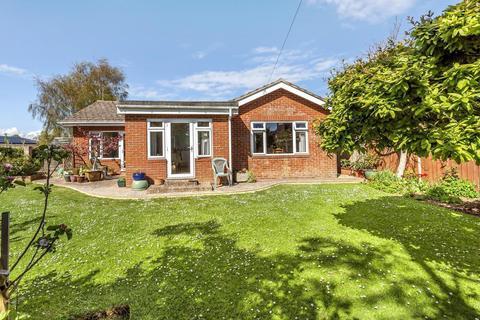 3 bedroom detached bungalow for sale - Craigweil Lane, Aldwick, Bognor Regis, PO21