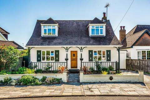 3 bedroom chalet for sale - Summerhill Drive, Felpham, Bognor Regis, PO22