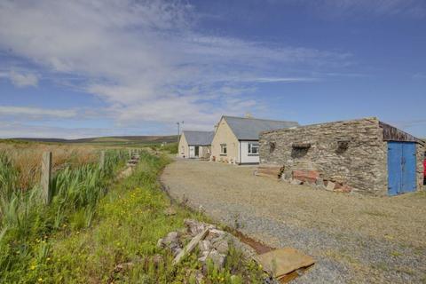 3 bedroom detached bungalow for sale - Faroe, Rousay, Orkney KW17 2PR