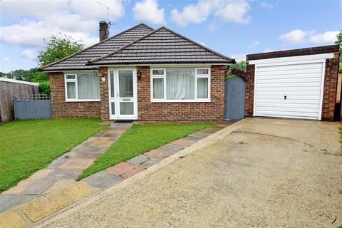 3 bedroom detached bungalow for sale - Abbots Close, Hassocks, West Sussex
