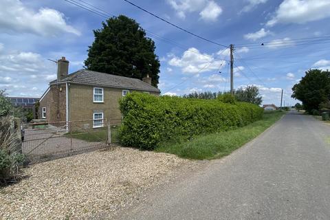 3 bedroom farm house for sale - Cuckoo Road, Stow Bridge