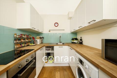 2 bedroom apartment to rent - Walerand Road, Lewisham, SE13
