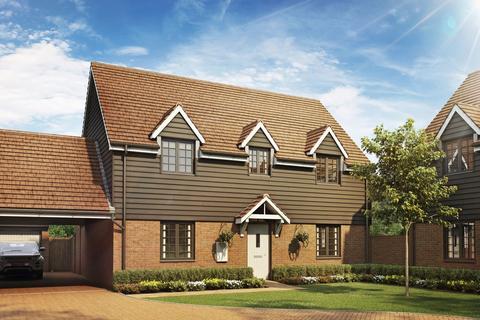 4 bedroom detached house for sale - Plot 171, The Kensington at Mascalls Grange, 3 Dumbrell Drive, Kent TN12