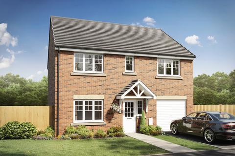 5 bedroom detached house for sale - Plot 80, The Strand at Peterston Park, Bridgend Road, Llanharan, Rhondda Cynon Taff CF72