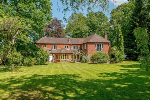 5 bedroom detached house for sale - Shoreham Road, Small Dole, Henfield, West Sussex