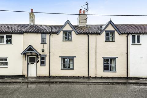 2 bedroom terraced house for sale - Pinfold Lane, Walcott, LN4