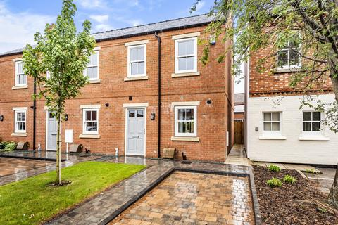 2 bedroom end of terrace house for sale - Handley Street, Sleaford, NG34
