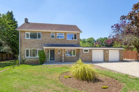 4 bedroom detached house for sale - Southgate Spinneys, South Rauceby, NG34