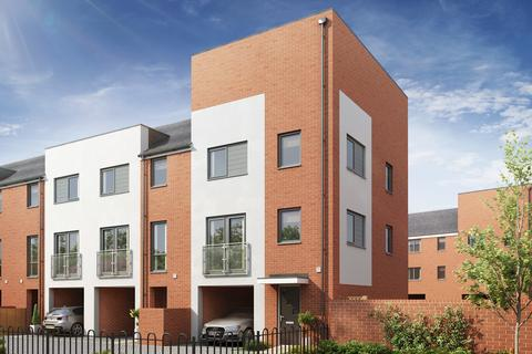 3 bedroom house for sale - Plot 46, The Tern at Griffin Wharf, Discovery Avenue IP2