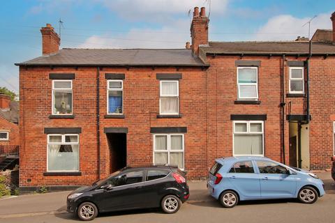 3 bedroom terraced house for sale - Helmton Road, Woodseats