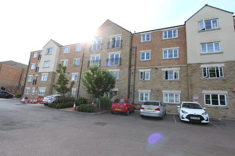 2 bedroom apartment for sale - Richmond Way, Rotherham